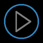 Audio Visual Icon 150x150